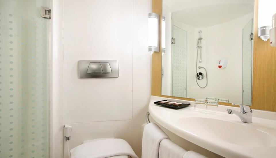 Ibis Bandung Pasteur - Kamar Standar, 2 tempat tidur single Regular Plan