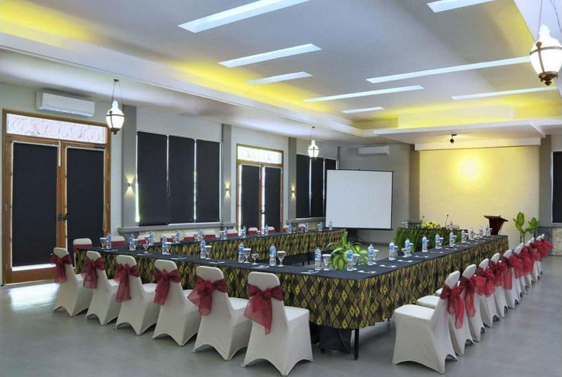 Amata Borobudur Resort Magelang - Meeting Facility