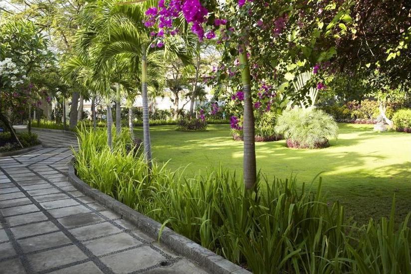 The Lovina Bali - Garden
