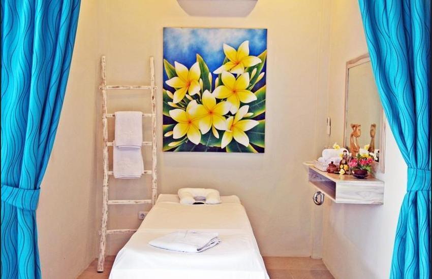 The Lovina Bali - Treatment Room