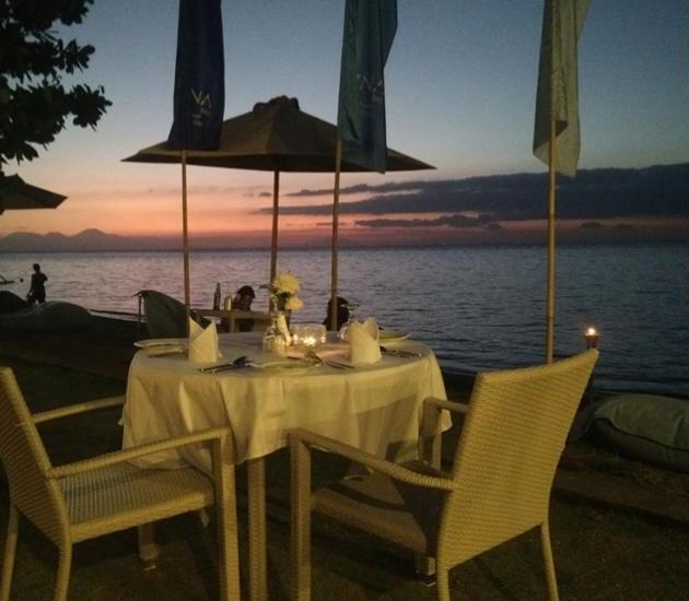 The Lovina Bali - Hotel Bar