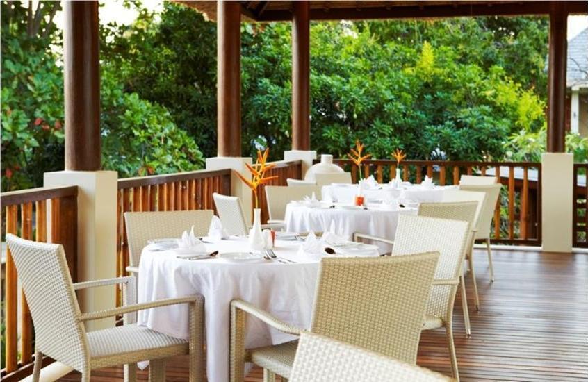 The Lovina Bali - Restaurant
