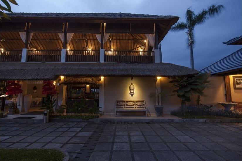 The Lovina Bali - Exterior