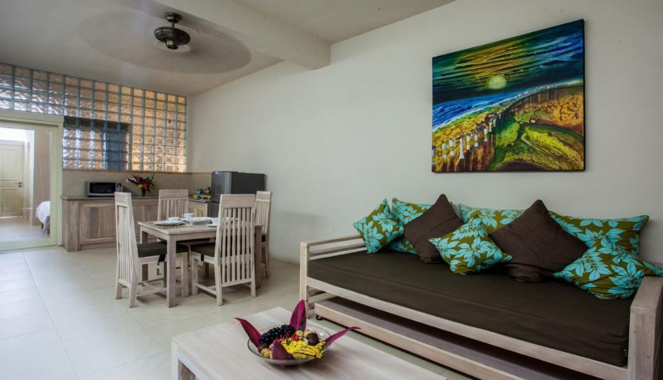 The Lovina Bali - Suite Deluks Penawaran musiman: hemat 30%