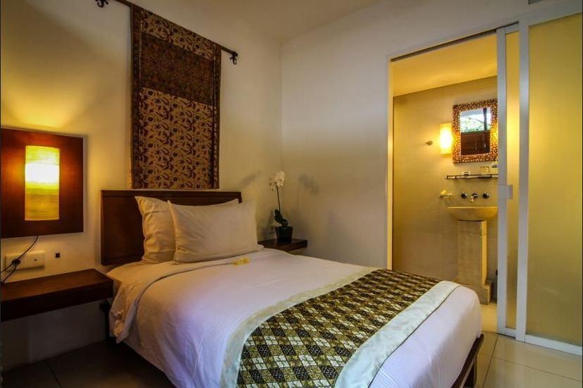 Ubud Green Resort Villas Bali - Vila (Garden Pool) Hemat 43%