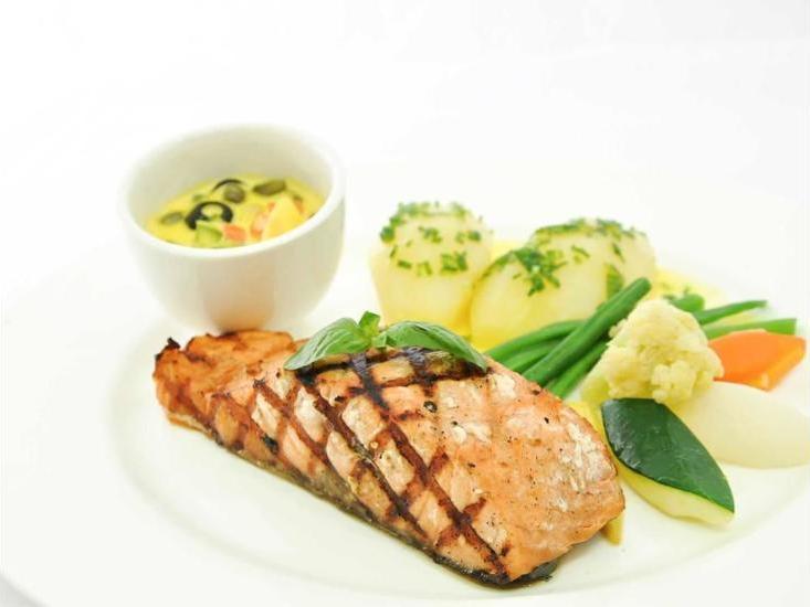 Novotel Solo - Restaurant