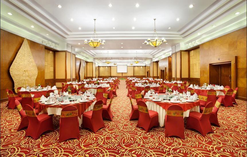 Novotel Solo - Banquet Hall