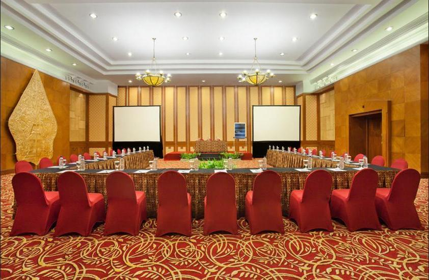 Novotel Solo - Meeting Facility