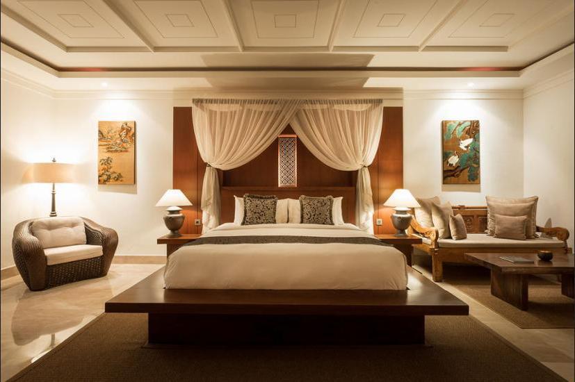 Awarta Nusa Dua Luxury Villas & Spa Bali - Vila, kolam renang pribadi (The Royal Orchid) Hemat 50%