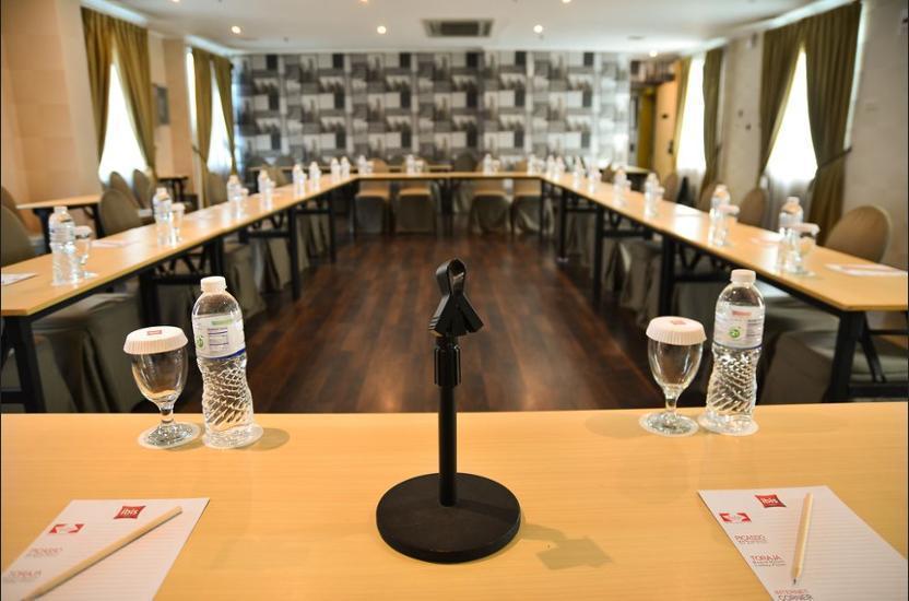 ibis Acradia Jakarta - Meeting Facility