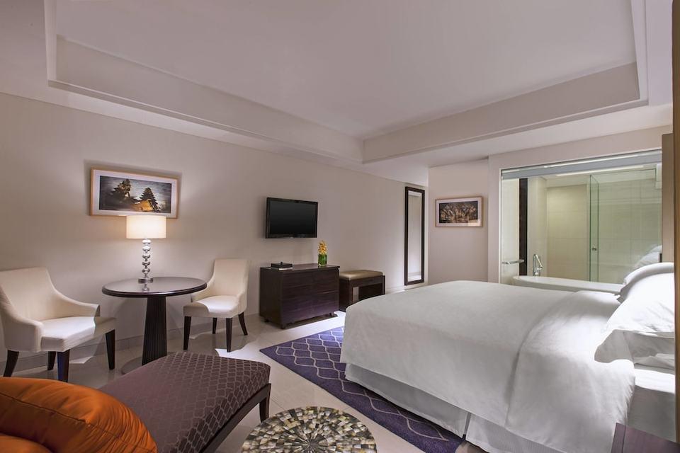 Sheraton Bali Kuta Resort Bali - Guestroom