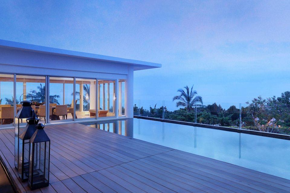 Sheraton Bali Kuta Resort Bali - Pool