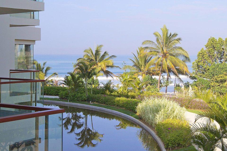 Sheraton Bali Kuta Resort Bali - Exterior