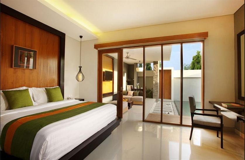 Samaja Villas Kunti - Guestroom