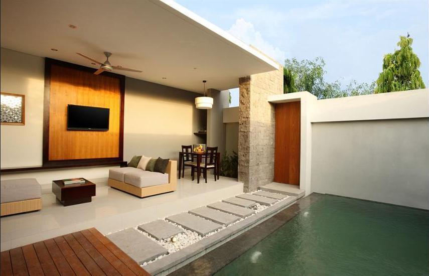 Samaja Villas Kunti - Outdoor Pool