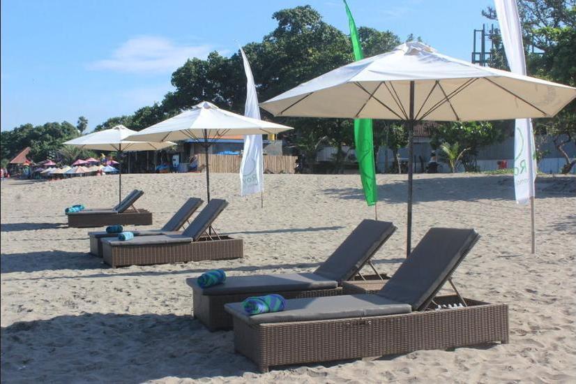 Samaja Villas Kunti - Beach