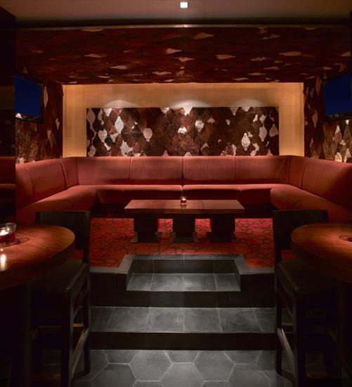 JW Marriott Medan - Hotel Lounge
