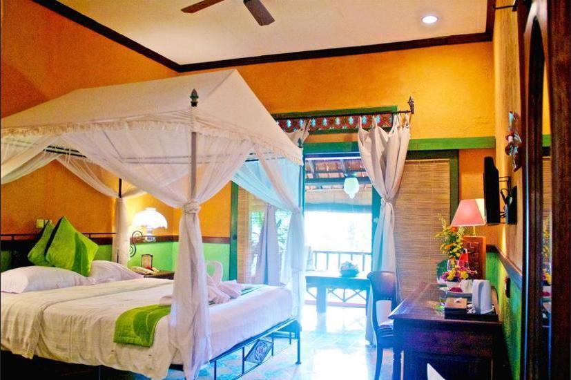 Dusun Jogja Village Inn Yogyakarta - Dining