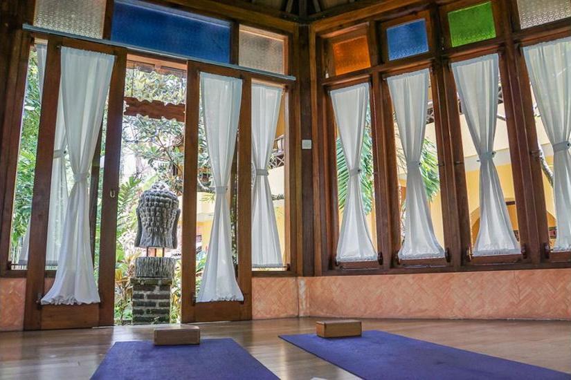 Dusun Jogja Village Inn Yogyakarta - Guestroom