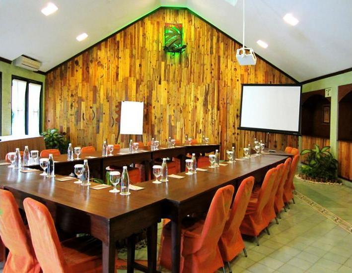 Dusun Jogja Village Inn Jogja - Meeting Facility