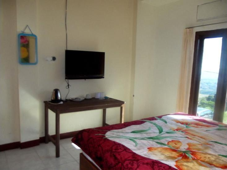FX 72 Hotel Ruteng Ruteng - In-Room Amenity