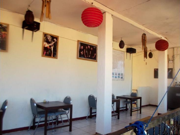 FX 72 Hotel Ruteng Ruteng - Restaurant