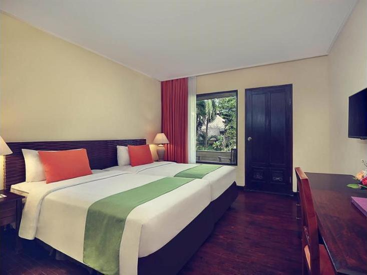 Mercure Resort Sanur - Guestroom