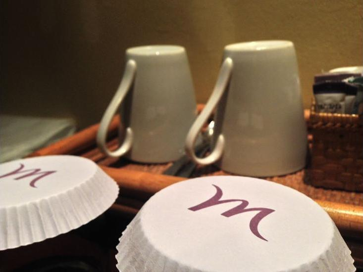 Mercure Resort Sanur - In-Room Coffee