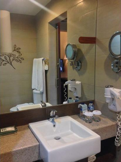 Mercure Resort Sanur - Bathroom