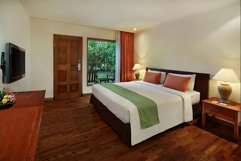 Mercure Resort Sanur - Kamar Superior, 1 Tempat Tidur King Regular Plan