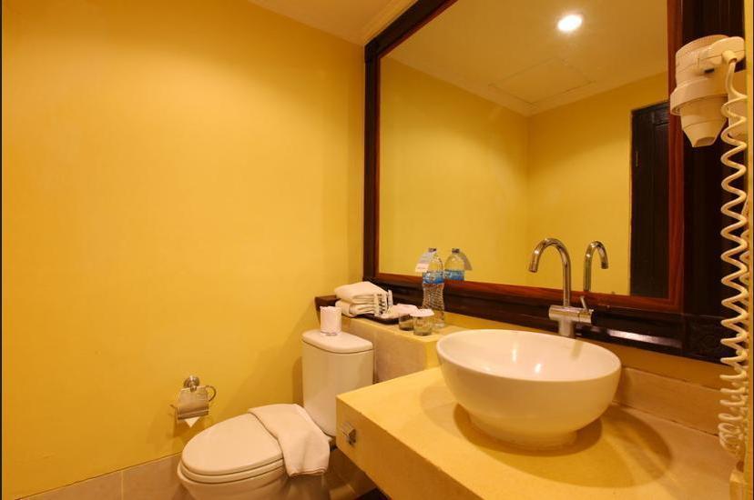 Mercure Resort Sanur - Kamar Superior, 2 Tempat Tidur Twin Regular Plan