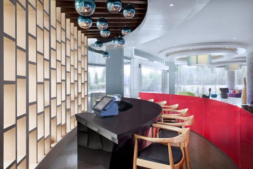 ibis Styles Jakarta Airport - Hotel Bar