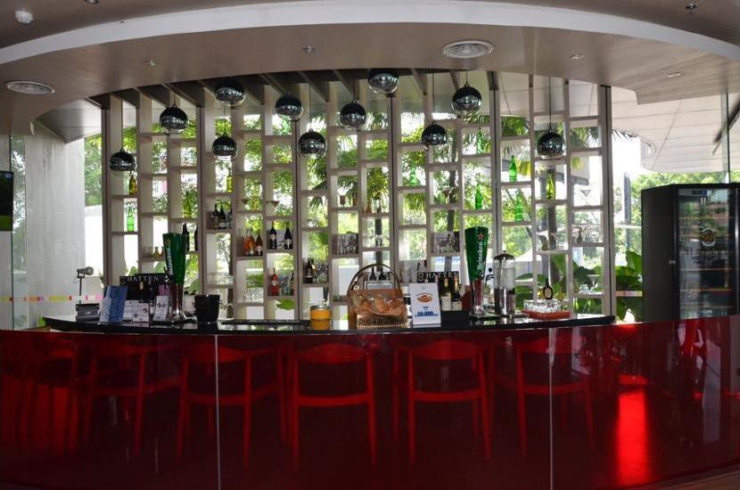 ibis Styles Jakarta Airport - Hotel Lounge