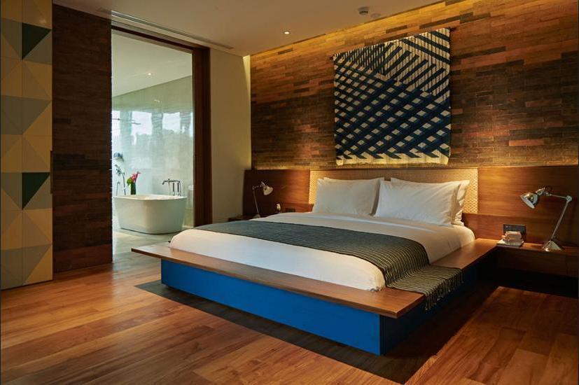 Katamama Bali - Guestroom