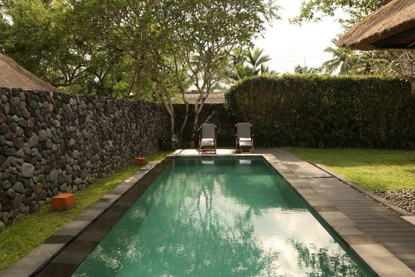 Alila Ubud - Outdoor Pool