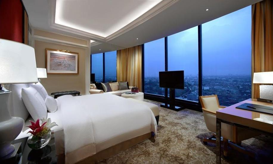 The Trans Luxury Hotel Bandung - Meeting Facility
