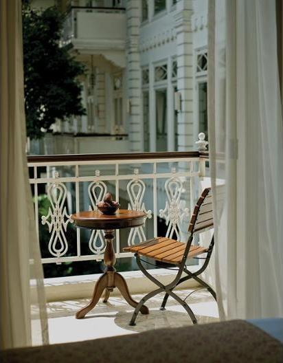 The Phoenix Hotel Yogyakarta - Kamar Superior Regular Plan