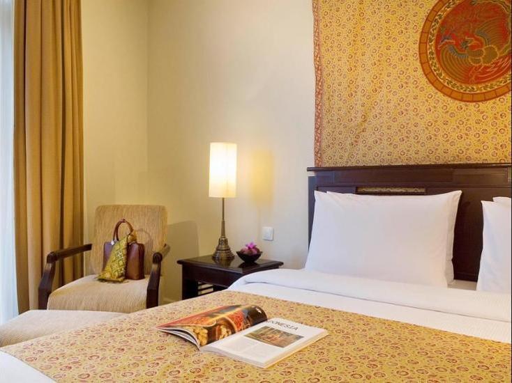 The Phoenix Hotel Yogyakarta - Suite Regular Plan