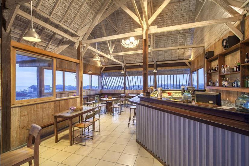 FRii Bali Echo Beach Bali - Hotel Bar