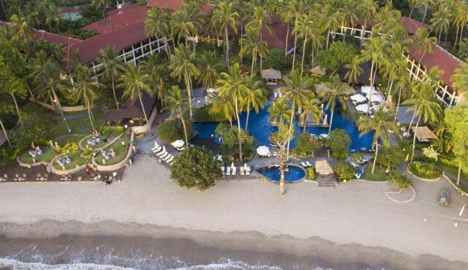 Sheraton Senggigi Beach Resort Lombok - Featured Image