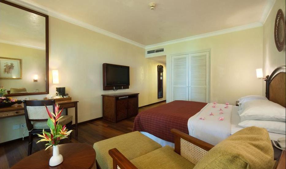 Sheraton Senggigi Beach Resort Lombok - Guestroom