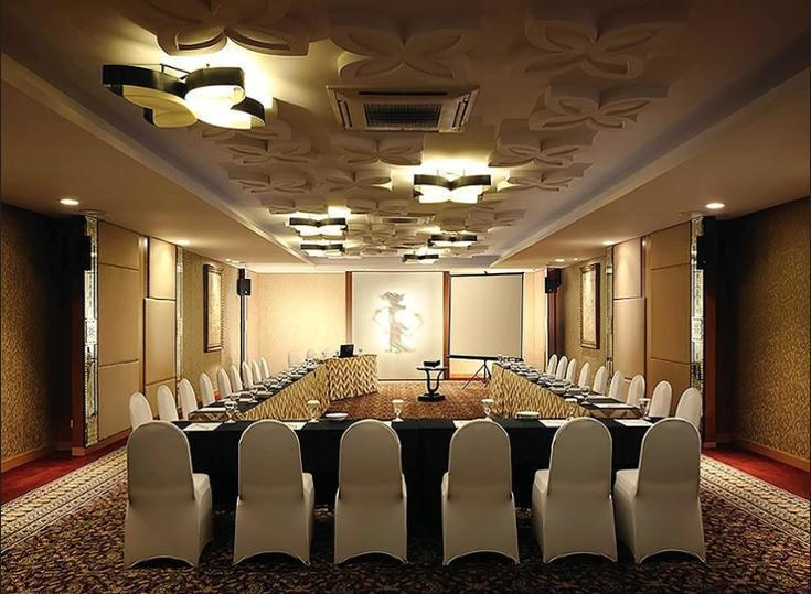 The Royal Surakarta Heritage Solo - Meeting Facility