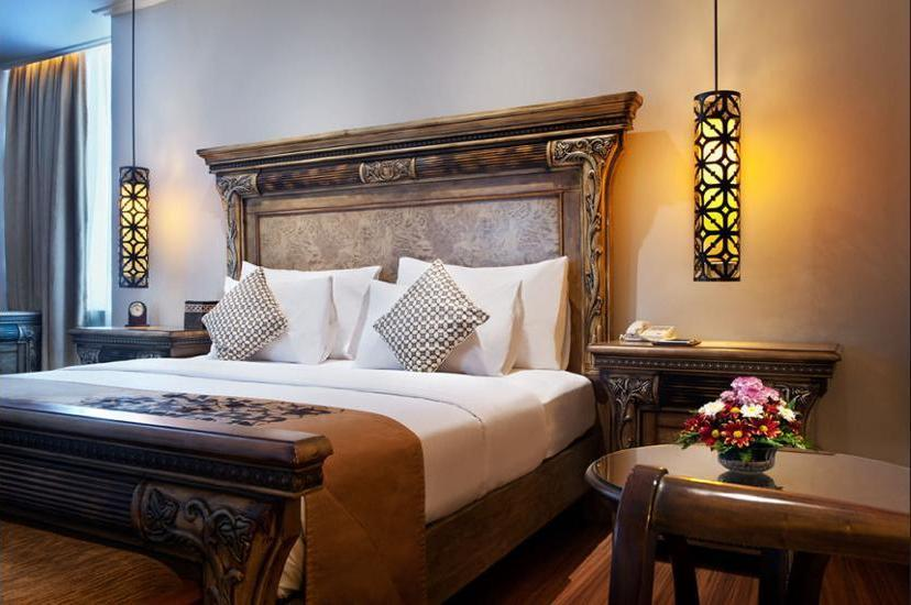 The Royal Surakarta Heritage Solo - Kamar Eksekutif, 1 Tempat Tidur King Regular Plan