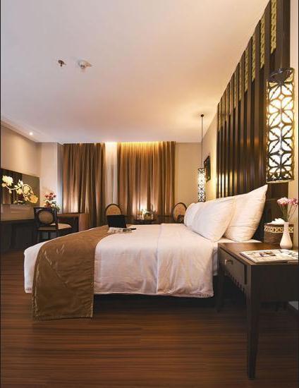 The Royal Surakarta Heritage Solo - Kamar Superior, 1 Tempat Tidur King Regular Plan