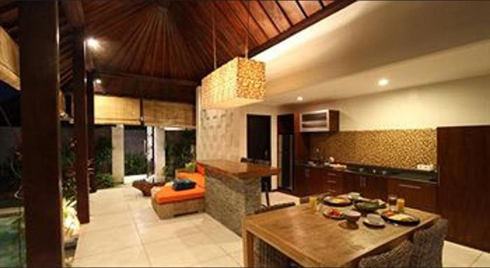 Jagaditha Bali - Hotel Interior