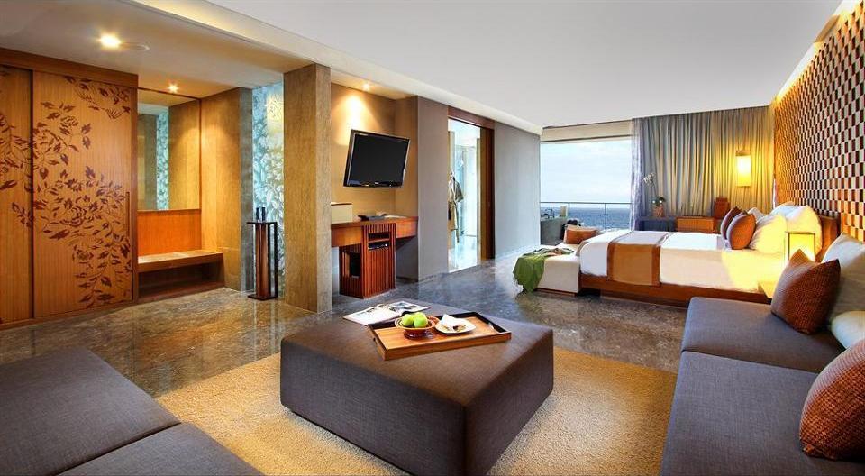 Anantara Uluwatu Bali Resort - Guestroom