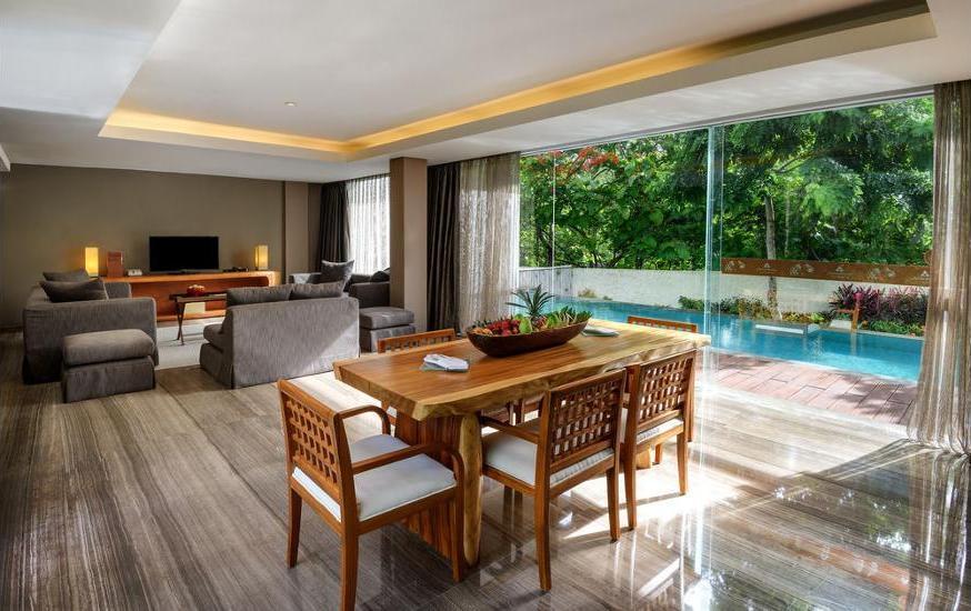 Anantara Uluwatu Bali Resort - Restaurant