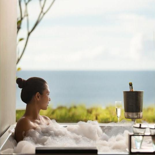 Anantara Uluwatu Bali Resort - Treatment Room