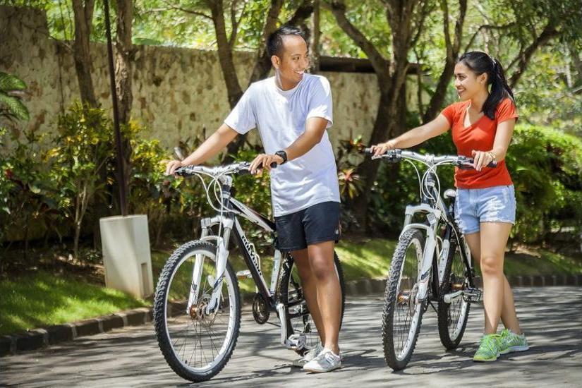 Anantara Uluwatu Bali Resort - Featured Image