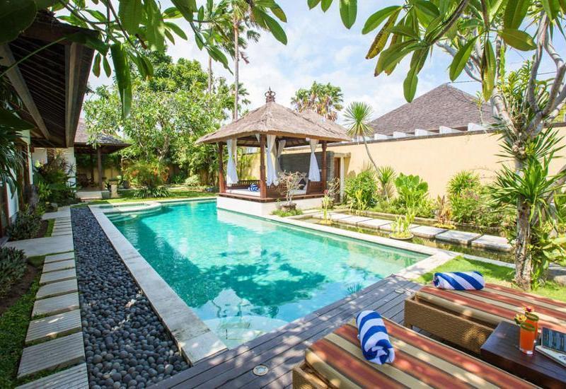 Villa Seriska Satu Sanur Bali - Featured Image